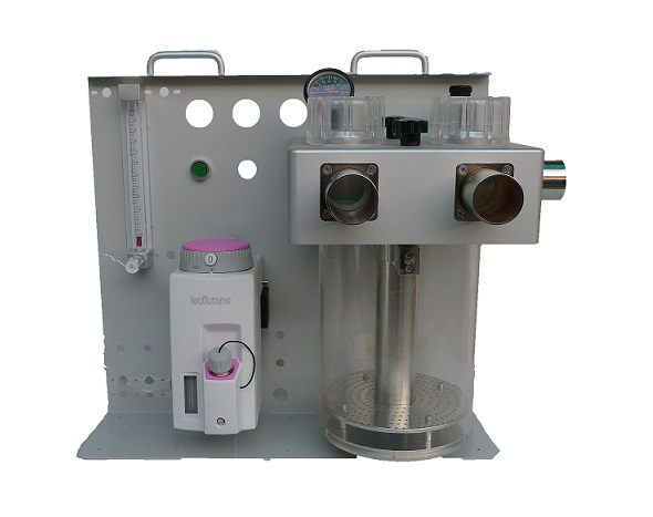 JX7900A大动物麻醉机