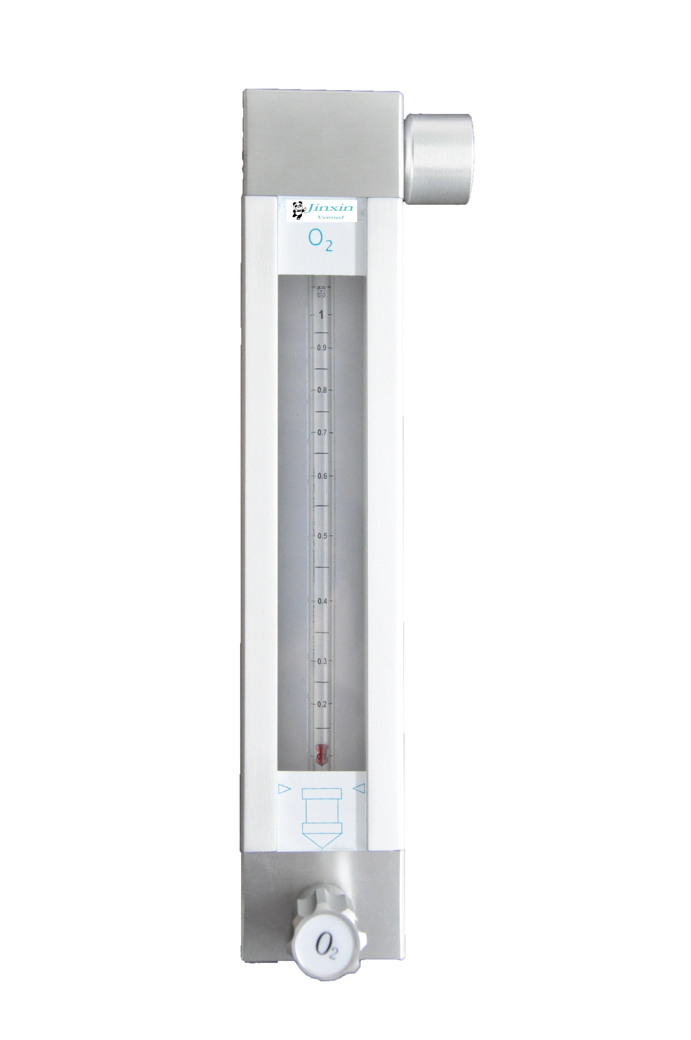 FL001A氧气流量计