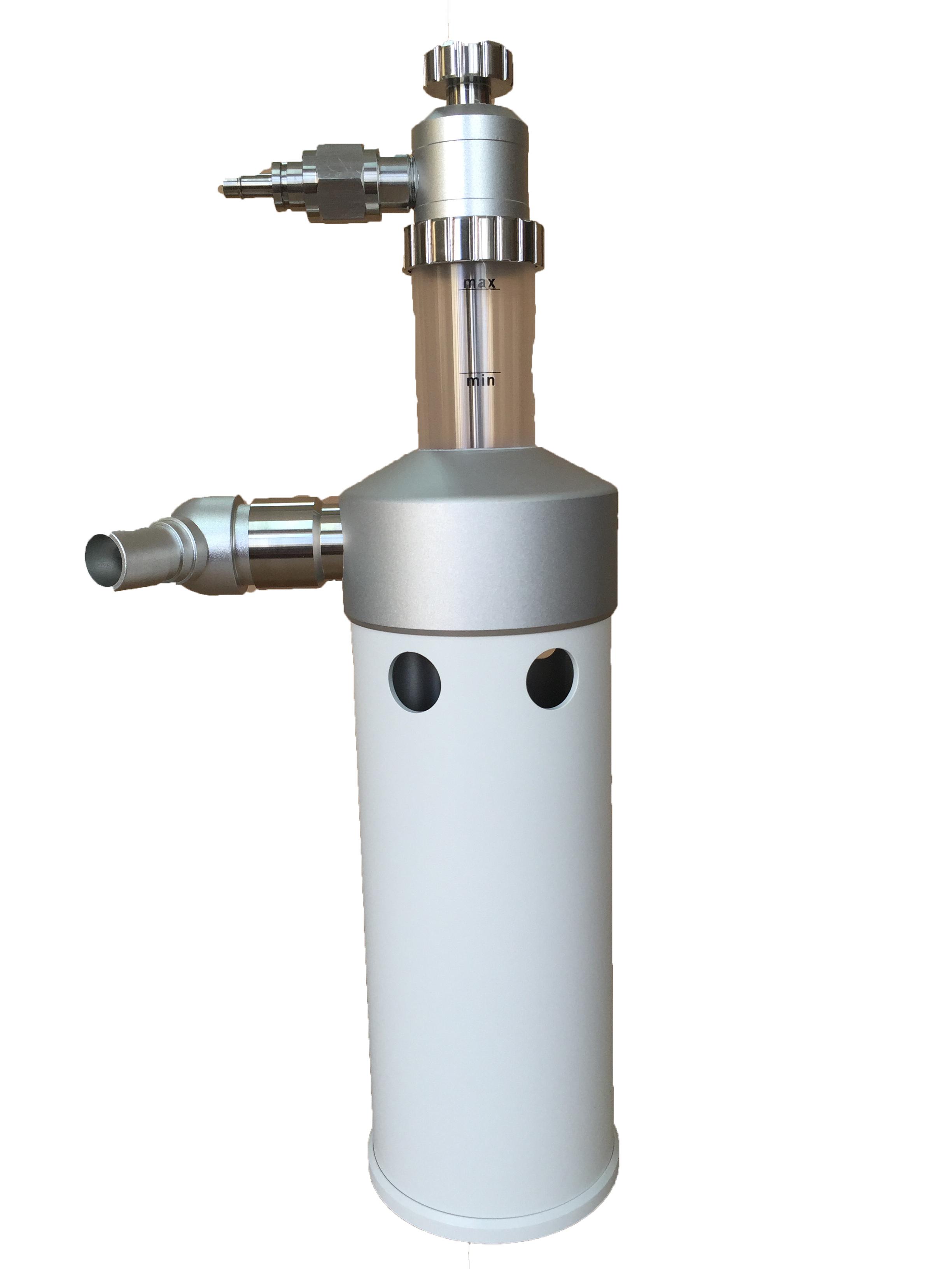 AGSS废气吸收系统