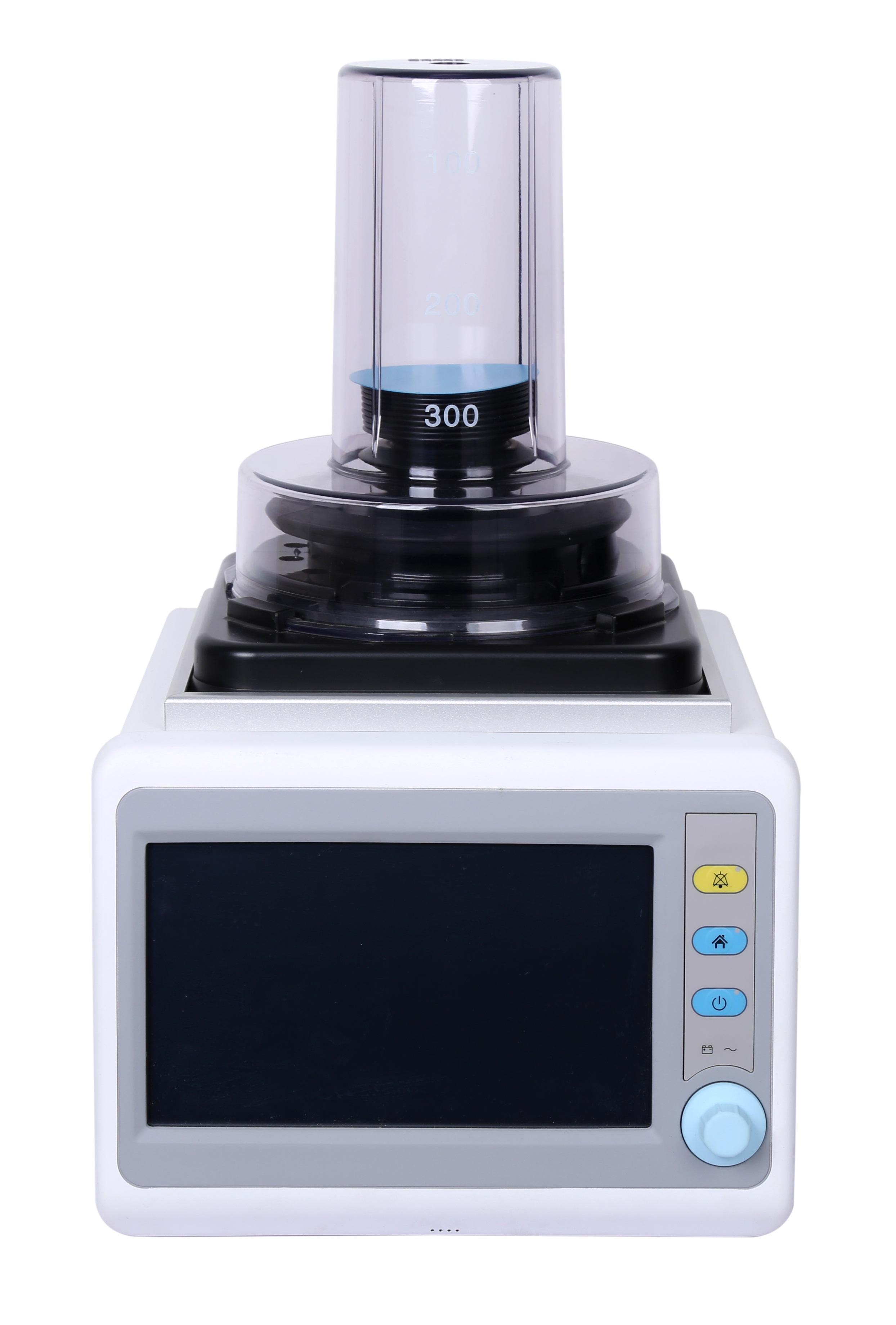 JX550动物麻醉呼吸机